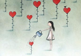 dar-amor